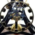 Fusee clock repairs